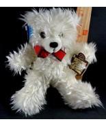 Enchanted Season Applause Plush Stuffed Animal Christmas Teddy Bear Holi... - $11.87