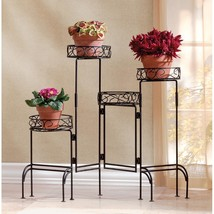 Four-Tier Plant Stand Screen   31339  SMC - $29.65