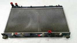 2007 Honda Fit Radiator - $123.75