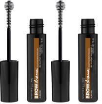 LOT OF 2 Maybelline BrowDrama 265 Auburn By Eye Studio Brow Mascara - $12.87