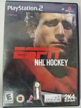 ESPN NHL Hockey 2K4 Complete PlayStation 2 (PS2) - $8.91