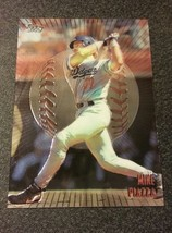 1998 Topps Mike Piazza Mystery Finest Insert - $7.92