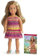 Lea Clark Mini Doll & Book New In Unopened Box By American Girl Doll - $26.85