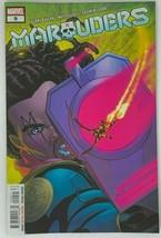 Marauders #9 First Print Marvel Comics 2020 - $3.91
