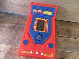 Talking PINBALL WIZARD Tabletop Electronic Game 1988 Video Technology  - $9.89