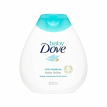 Dove Baby Lotion Rich Moisture (200ml) FS - $10.88