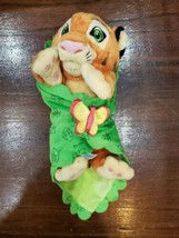 Disney Parks - Disney Babies Rajah Plush Baby with Blanket - $33.85