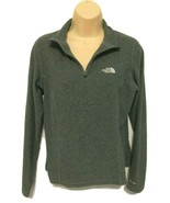 Women's The North Face Fleece Pull Over Size Small - $15.00