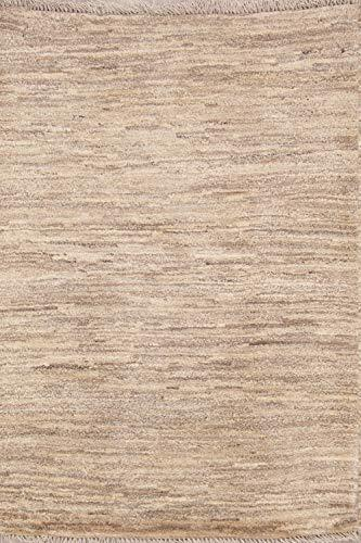 Rug Source One Of A Kind New Gabbeh Zollanvari Solid Hand