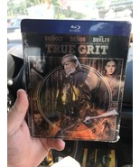TRUE GRIT Target Exclusive MetalPak / Blu-ray (SUPER RARE OOP) - $46.74