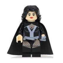 1 Pcs Super Heroes Zatanna Fit Lego Building Block Minifigures Toys - $6.99