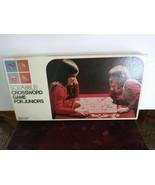 Vintage 1975 Scrabble Crossword Game for Juniors - $38.61