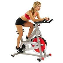 Sunny Health & Fitness Pro Indoor Cycling Bike - $306.08