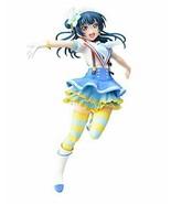 Love Live! Sunshine!! Super Premium Figure Tsushima Yoshiko Aozora - $58.37