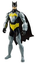 "DC Comics 12"" Armor Batman Figure - $12.33"