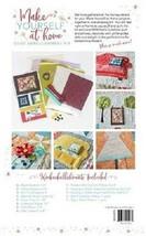Make Yourself at Home Quilt Embelishment Kit KimberBell Designs - $34.60
