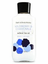 WIldberry & Chamomile Natural Tea Oil Body Lotion Bath and Body Works Se... - $11.87