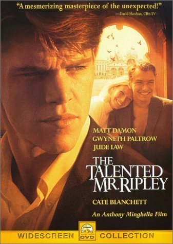 The Talented Mr. Ripley [DVD] [1999]