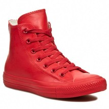 Converse Chuck Rubber Red 144744C Shoes Men - $53.95