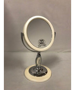 Rucci Magnifying Vanity Mirror Soft Touch 5X / 1X - $736,47 MXN