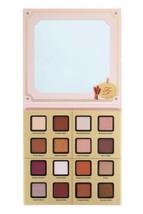 NIB Too Faced PUMPKIN SPICE Eyeshadow Eye Palette - $27.77