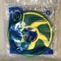 McDonalds Happy Meal Toy Nintendo Donkey Kong Throw And Go Spinner #6 - $9.89