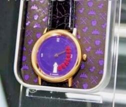 Animated Disney Snow White Watch Seven Dwarfs Womens Limited Edition Watch - $128.65