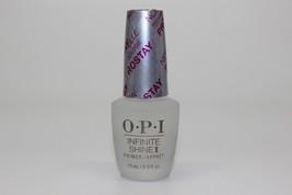 IST11 - OPI Infinite Shine - ProStay Primer Base Coat .5oz - NEW - $8.98