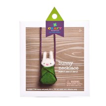 Ann Williams Group Craft-tastic Bunny Necklace Kit - $17.12