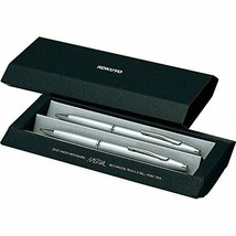 KOKUYO-stationery-Mechanical pencil 0.7mm silver PK-M100C - $24.89