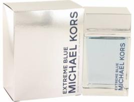 Michael Kors Extreme Blue Cologne 4.0 Oz Eau De Toilette Spray image 1
