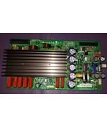 LG ZSUS Board 42V8&x3 6870QZH004B - $25.25