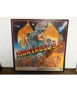 Montrose Produced By Ronnie Montrose LP Record Album 1975 GNBS 2892 - $48.37