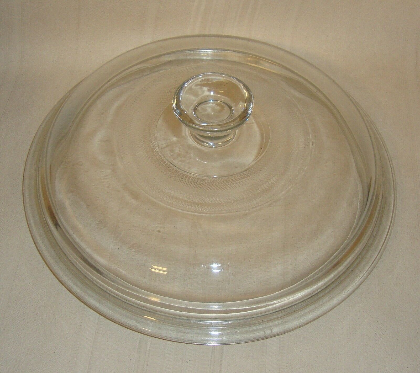 "Primary image for Rival Glass Lid Cover 7 3/4""  Crock Pot Slow Cooker 3100 3100/2 3120 3150/2 3250"