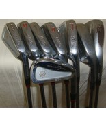 BEN HOGAN APEX Plus Forged 3 4 5 6 7 9 E, fifty Three, 5610 Right Handed  - $108.90
