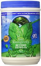 Beyond Osteo Fx Powder - 357g Canister By Life - $51.45