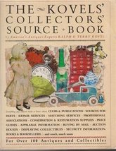 Kovels Collectors Source Book Rh Value Publishing - $3.79