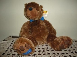 Boyds Bears PIERCE BALOO Bear Brown Plush Starlight Foundation Canada 19... - $57.83
