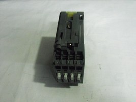 Ne W Abb KC22E 11OV Dc FPH1413001R0224 Control Relay *Bnib - $153.45