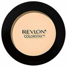 Revlon ColorStay Pressed Powder, Longwearing Oil Free, Fragrance Free, - $8.72
