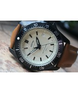 Vostok Komandirsky Russian Mechanical K-39 Military wristwatch 396779 - $351.82