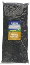 Emerald Cove Silver Grade Ready-to-Use Pacific Wakame Dried Seaweed, 35-Ounce Ba
