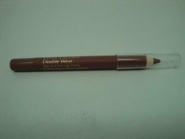 Estee Lauder Double Wear Stay-in-Place Lip Pencil 04 Rose Travel Size - $7.88