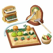 Sylvanian Families furniture vegetables building set mosquito -616 - $15.90