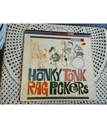 Honky Tonk Rag Pickers LP Yankee Doodle Dandy Harrigan Annie Rooney Musi... - $4.26