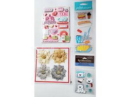 Year Round Stickers, Set of 16 Sticker Packs #2405 image 5