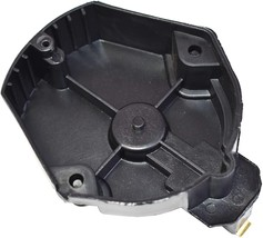 8 CYL OEM Distributor Cap, Rotor & Coil Cover Kit CHEVY GM FORD DODGE BLACK image 8