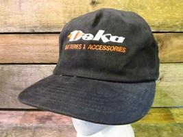 Deka Batteries Accessoires & Réglable Chapeau Adulte Casquette - $2.06