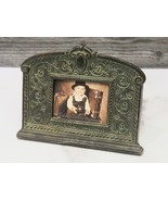 Rare L V Aronson 1924 Desk Picture Frame - $43.56
