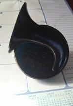 TYPE R Plastic Metal Car Speaker Horn 60B HIGH 12V 510Hz 5206 image 1